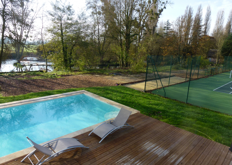 piscine--tennis--petanque