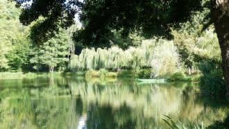 Plan d'eau Chapoton