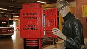 Musée des Sapeurs pompiers du Loir-et-Cher