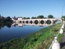 pont Montrichard angle gauche