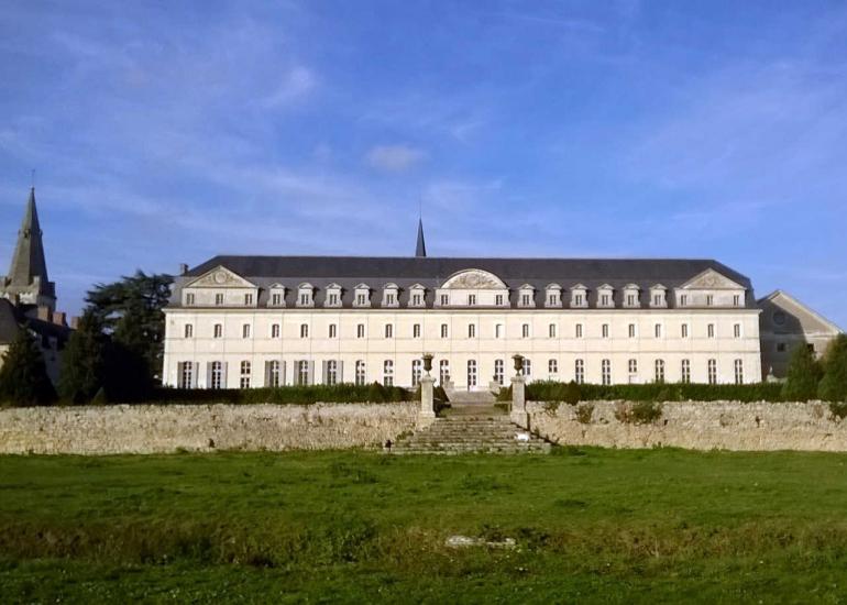 Pontlevoy-abbaye-chasse au tresor-PAH-juin 2021