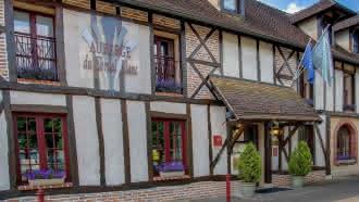 Restaurant auberge du Cheval Blanc