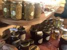 Produits-du-terroir-miel-chataignes-de-sologne