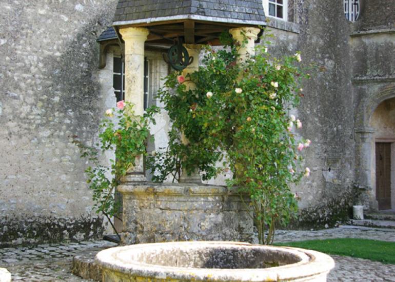 Puit-Chateau-de-Talcy-Thierry-Savoir-ADT41