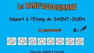 Rando VTT : «La Rand'audonienne
