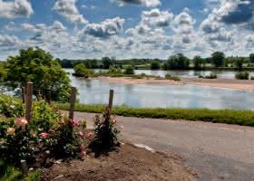 Mon Rendez-vous avec la Loire - Sentier des mariniers avec l'Observatoire Loire