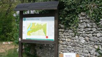 Réserve Naturelle Nationale de Grand-Pierre et Vitain