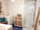 salle de bain du rez de chaussé