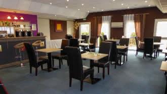 Le Cosy Blois Nord – restaurant