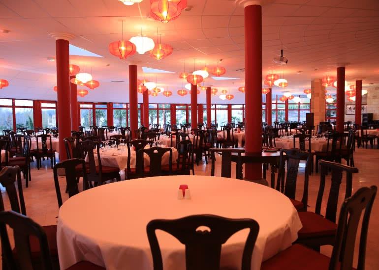 Restaurant_©Les-Pagodes-de-Beauval