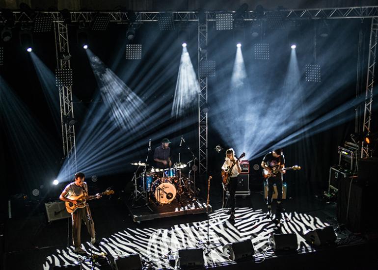 Rockomotives Festival rock à Vendôme Loir-et-Cher