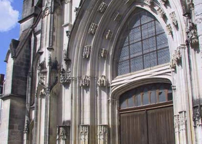 Saint-Saturnin-Blois