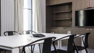 Le relais de Chambord – Location de salle et séminaire