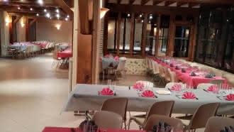 Domaine de Boisvinet – Location de salle et séminaire