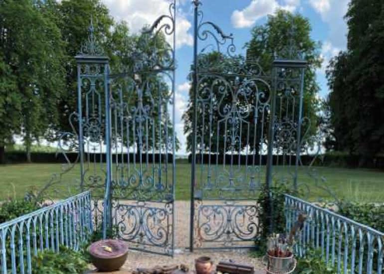 salon-artisans-arts-chateau-de-fretay