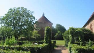 Journées européennes du patrimoine à la Commanderie Templière Arville