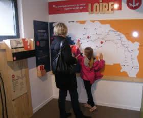 Observatoire Loire de Blois