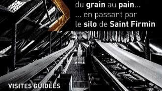 Silobalies du grain au pain… en passant par le silo de Saint-Firmin