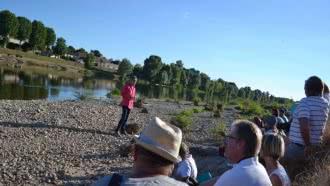 Soirées Ligériennes – Contes et Légendes de Loire avec la Maison de la Loire