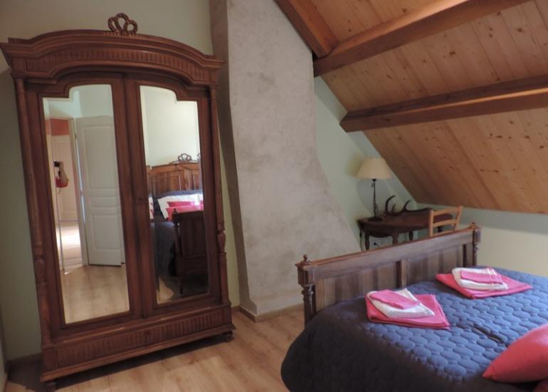 chambre Sologne