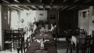 Ferme Auberge Earl Poulas