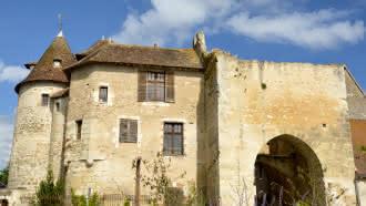 Visite de la cité médiévale de Mennetou