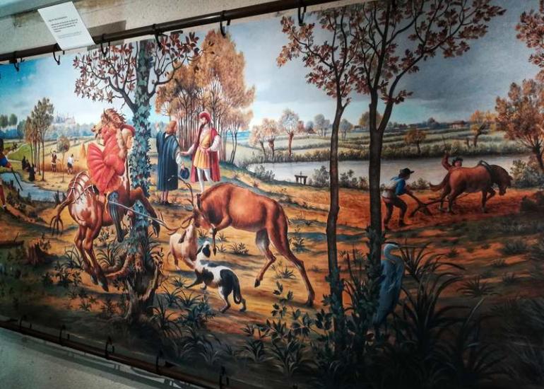 sologne-tourisme-musée-romorantin-musée de Sologne