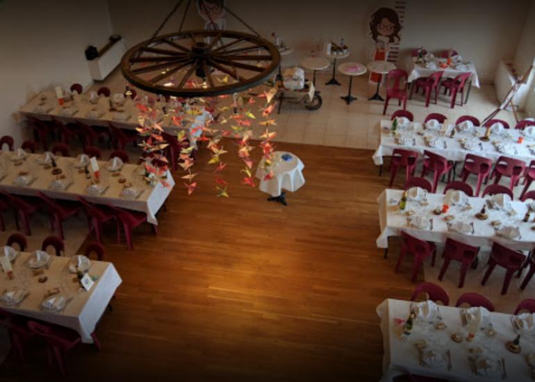 sologne-tourisme-salles de reception-domaine de la sauvageonne