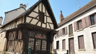 Musée archéologique Marcel de Marchéville