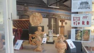 Céra'brique – Espace muséographique