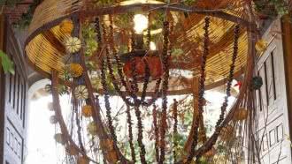 Splendeurs d'automne au Domaine de Chaumont