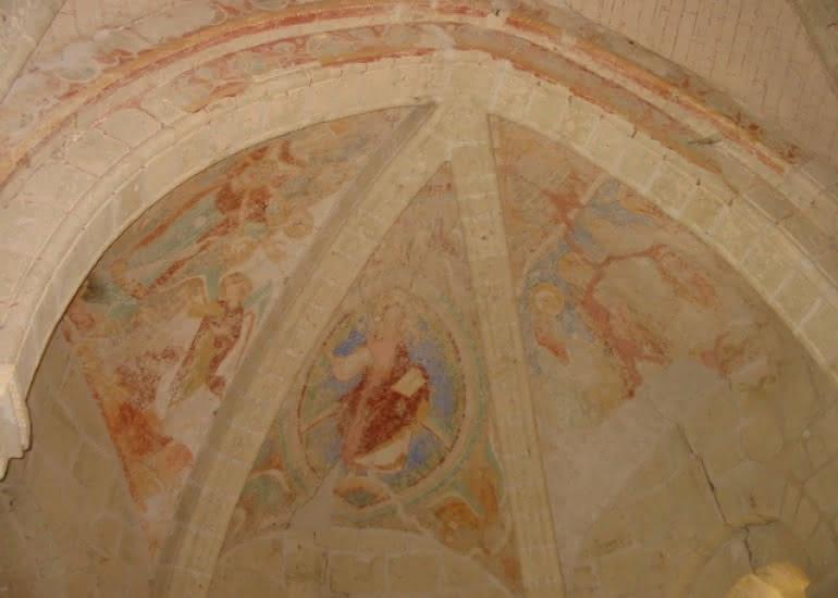 St-Loup peintéglise