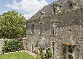 Artémis et la lune des amazones, la renaissance contée de Diane au château de Talcy