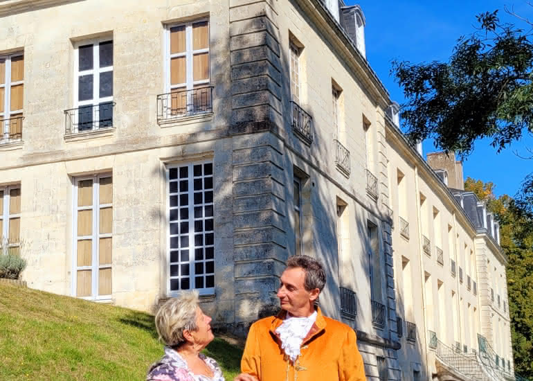 Théâtre à Rochambeau