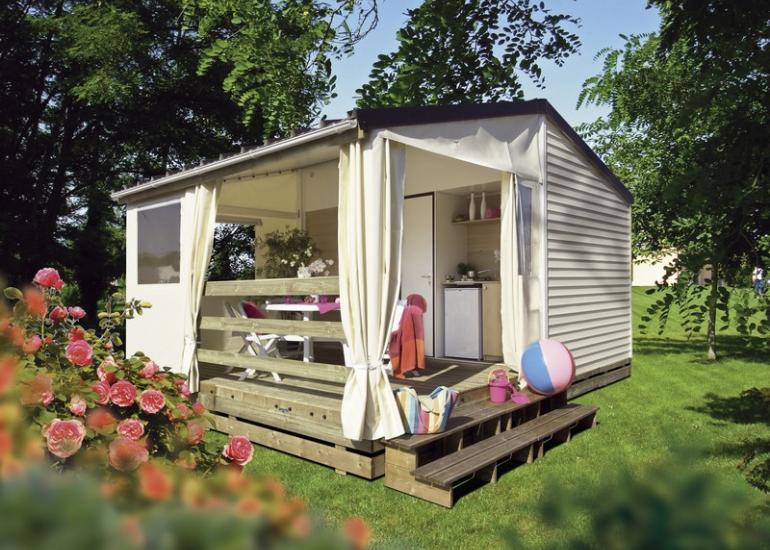 Tithome - Camping Au Coeur de Vendôme