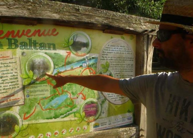 tourisme-sologne-patrimoine naturel-villeherviers- site de baltan1