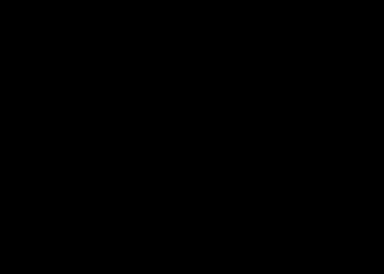 Trinite-Vendome depuis Grands Pres aquarelle_Louis Moullin