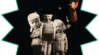 Ateliers Marionnettes – Théâtre de papier