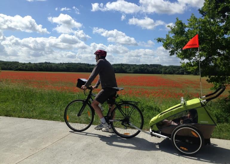 Vélo - Loire Valley Travel EXLUSIVITE
