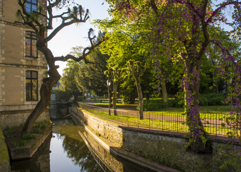 Ville-de-Vendôme