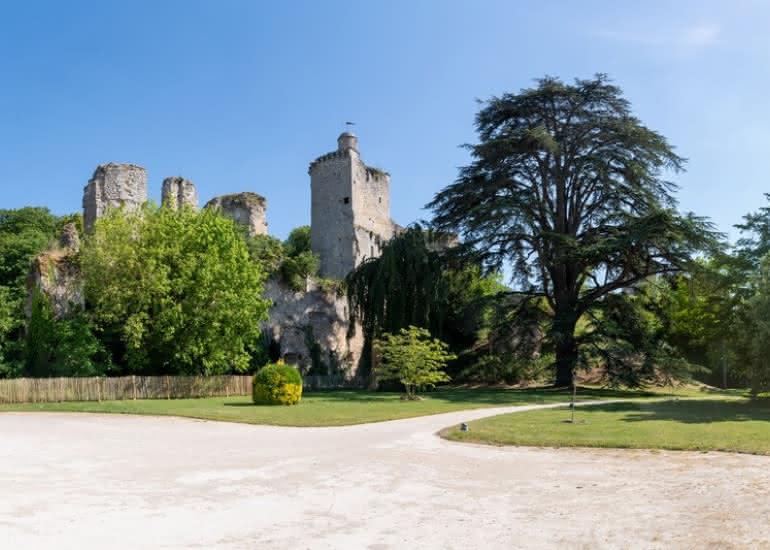 Vue-sur-Chateau-de-Vendome-Loir-et-Cher