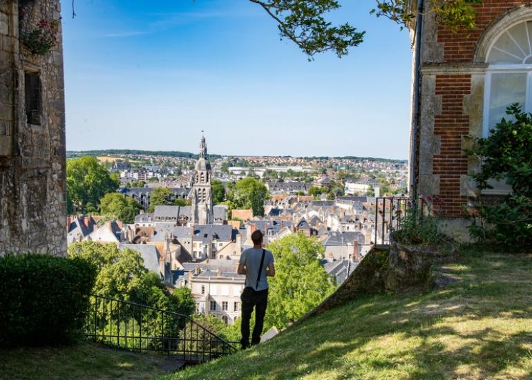 Ville-de-Vendome-Loir-et-Cher