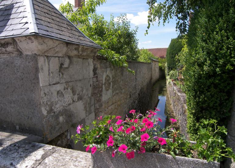 village-de-pontlevoy©Mairie-de-Pontlevoy