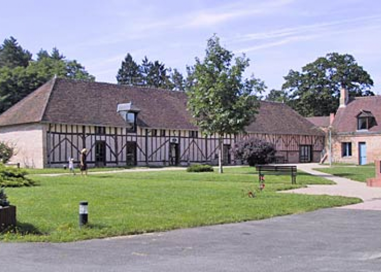 Village Vacances Ferme de Courcimont - Nouan-le-Fuzelier