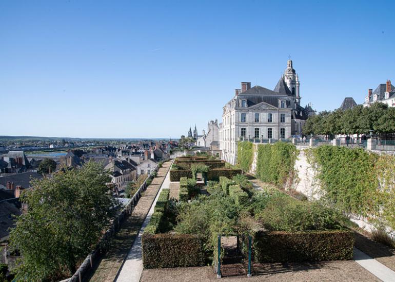 Jardins de l'évéché-Blois-(27)