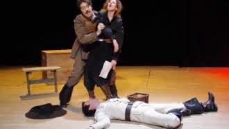 Festillésime41 – Cyrano de Bergerac à Vineuil