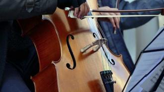 Festival de musique de Pontlevoy –  Les 4 saison de Vivaldi