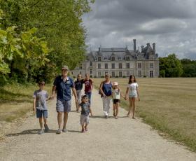 Parc & Château de Beauregard