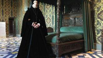 Visite guidée inédite «Les secrets de la dame en noir» au château Royal de Blois
