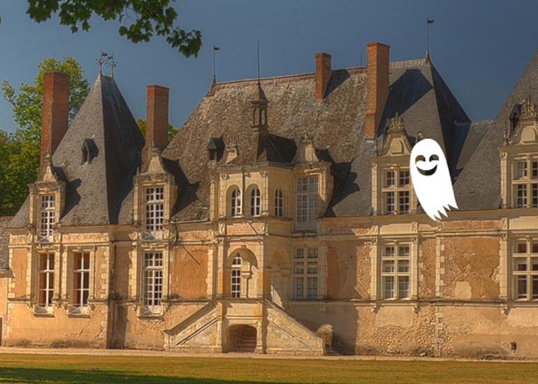 Visite-ludique-rallye-enfant-au-chateau-de-Villesavin---Vacances-en-famille-en-Loir-et-Cher-Val-de-Loire-2